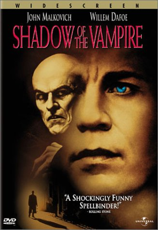Shadow Of The Vampire (Universal/ Special Edition) DVD Image