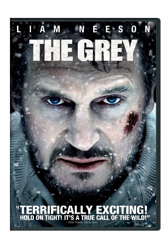 The Grey DVD Image