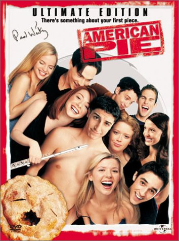 American Pie: The Ultimate Edition (R-Rated Version/ Special Edition) DVD Image