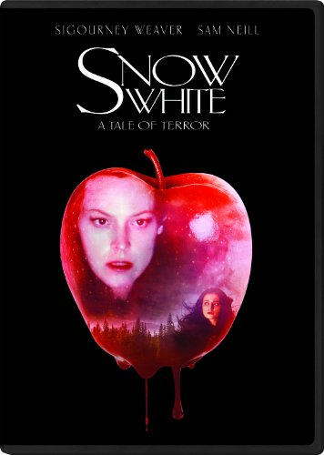 Snow White: A Tale of Terror DVD Image