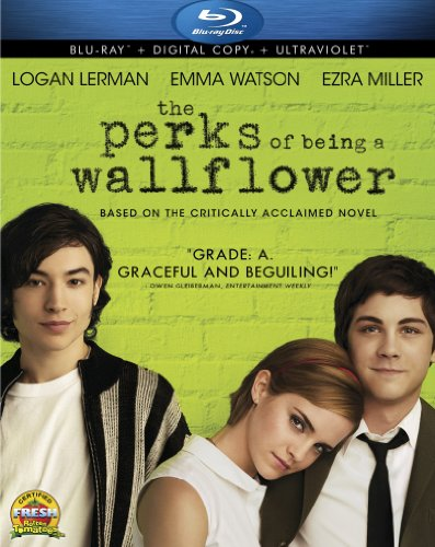 The Perks of Being a Wallflower [Blu-ray] DVD Image