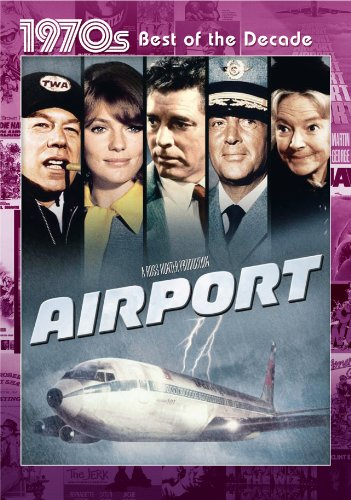 Airport DVD Image