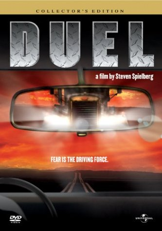 Duel (1971/ Special Edition) DVD Image