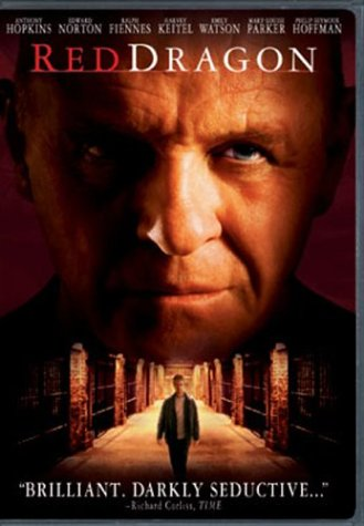 Red Dragon (Widescreen) DVD Image