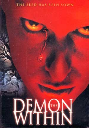 Demon Within DVD Image