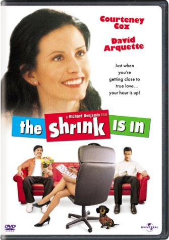 Shrink Is In DVD Image