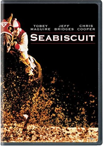 Seabiscuit (2003/ Special Edition/ Widescreen) DVD Image
