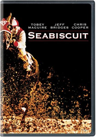 Seabiscuit (2003/ Special Edition/ Pan & Scan) DVD Image