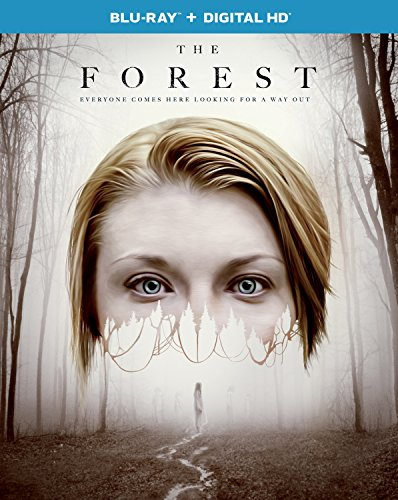 The Forest [Blu-ray] DVD Image