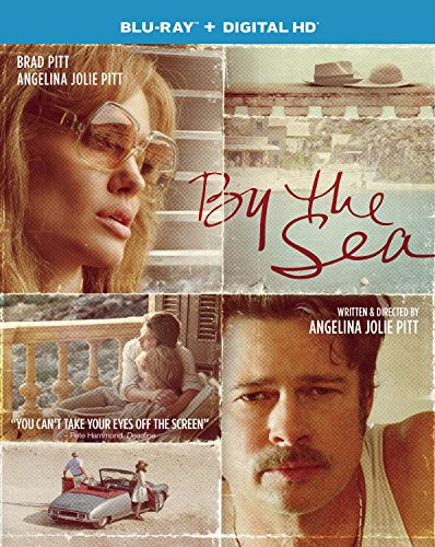 By the Sea [Blu-ray] DVD Image