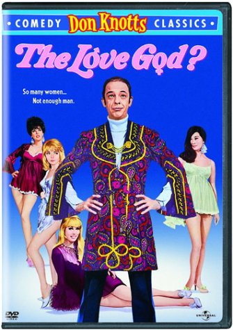 Love God? DVD Image
