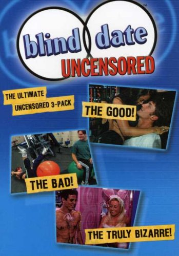 Blind Date: The Ultimate Uncensored (3-Pack) DVD Image