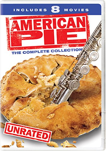 American Pie: The Complete Collection DVD Image