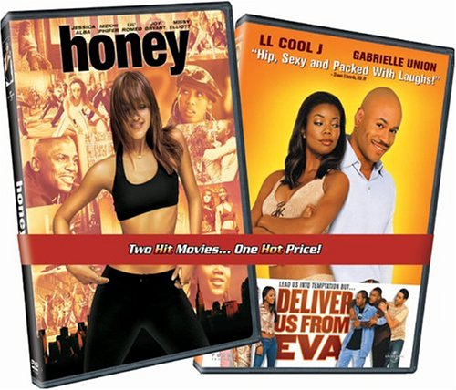 Honey/Deliver Us from Eva DVD Image