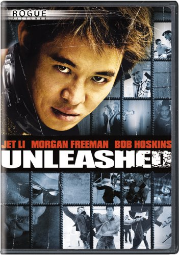 Unleashed (R-Rated Full Screen) DVD Image