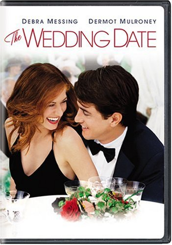 Wedding Date (Widescreen/ Special Edition) DVD Image