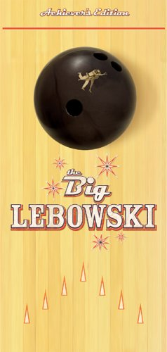 The Big Lebowski - Achiever's Edition DVD Image