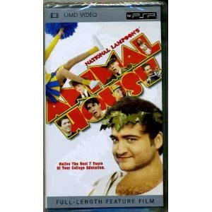 National Lampoon's Animal House [UMD for PSP] DVD Image