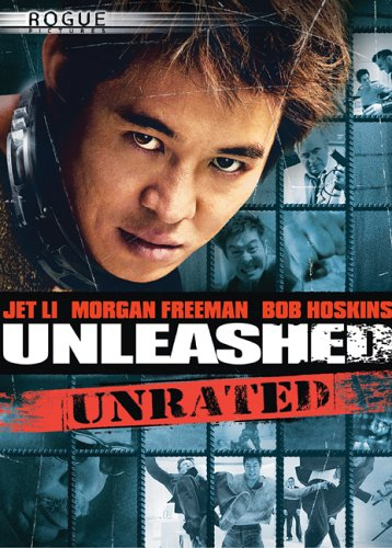 Unleashed (2005/ Unrated Version/ Special Edition/ Widescreen) DVD Image
