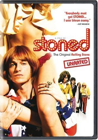 Stoned (Unrated Widescreen Edition) DVD Image