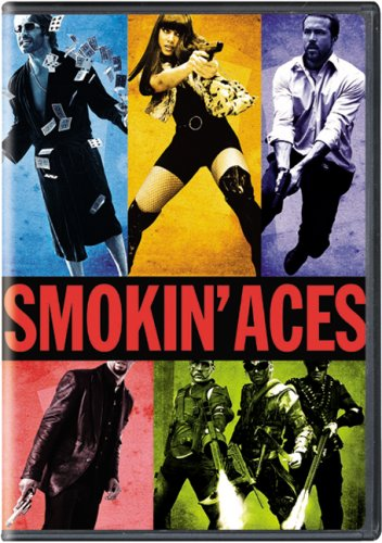 Smokin' Aces (Widescreen) DVD Image