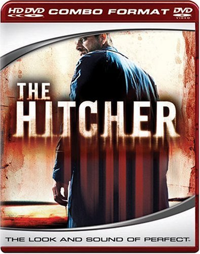 The Hitcher (Combo HD DVD and Standard DVD) [HD DVD] DVD Image