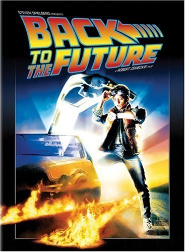 Back To The Future (Special Edition) DVD Image