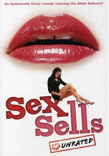 Sex Sells The Making Of Touche (Unrated Version) DVD Image