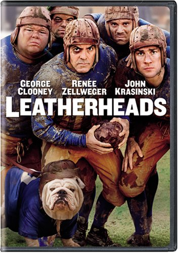 Leatherheads (Widescreen) DVD Image