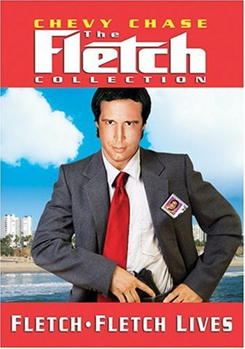 The Fletch Collection DVD Image