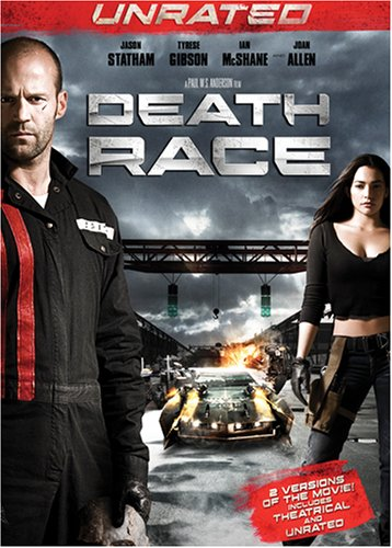 Death Race (Special Edition) DVD Image