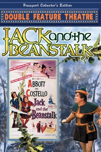 Jack And The Beanstalk (1952/ Passport) DVD Image