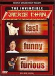 Jackie Chan: Fast, Funny and Furious DVD Image