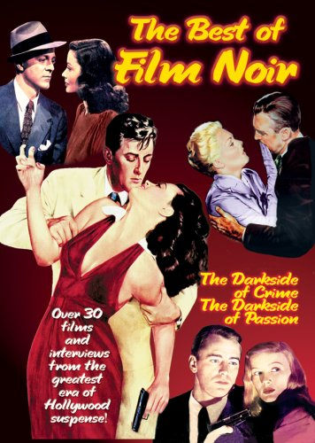 The Best of Film Noir DVD Image