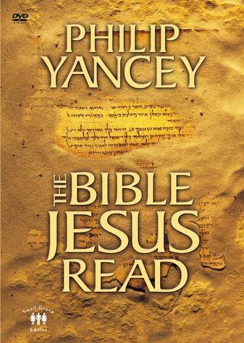 The Bible Jesus Read DVD Image