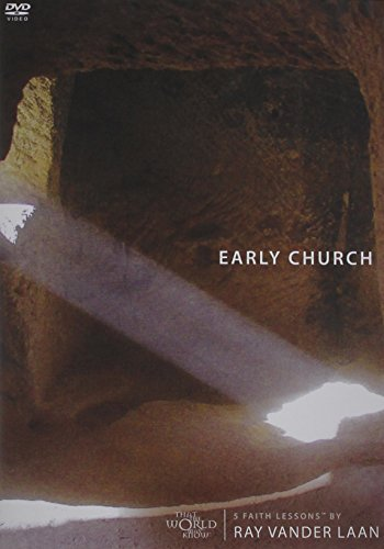 Early Church DVD Image