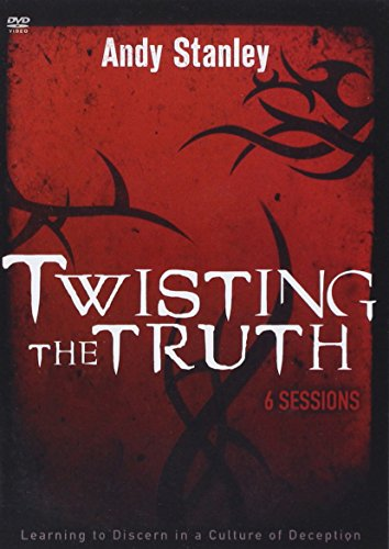 Twisting the Truth DVD Image