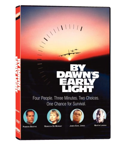 By Dawn's Early Light (1990) DVD Image