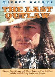 Last Outlaw DVD Image