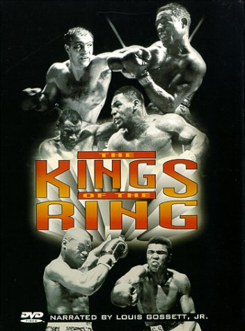 The Kings of the Ring DVD Image