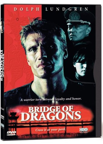 Bridge of Dragons DVD Image
