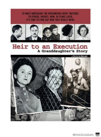 Heir To An Execution DVD Image