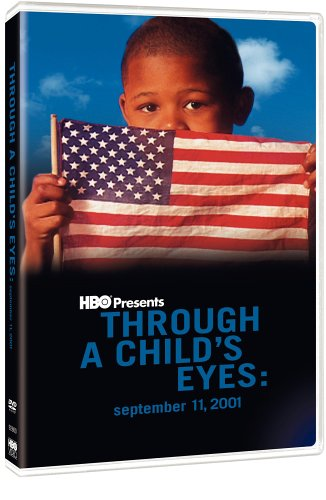 Hbo Through A Childs Eyes-sept 11 2001 [dvd]---- Postponed DVD Image