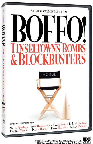 Boffo! Tinseltown's Bombs & Blockbusters DVD Image
