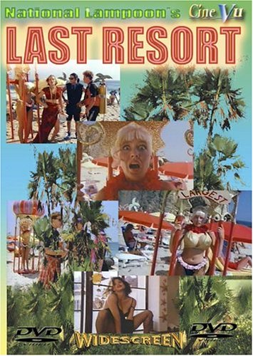 National Lampoon's Last Resort DVD Image
