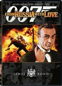 From Russia With Love (1963/ Special Edition) DVD Image