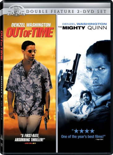 Out Of Time (2003/ Special Edition) / The Mighty Quinn DVD Image