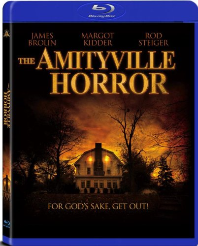 The Amityville Horror [Blu-ray] DVD Image