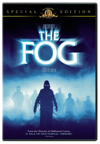 Fog (1980/ Special Edition/ Remastered) DVD Image