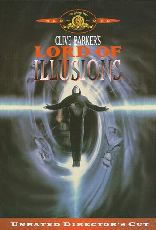 Lord Of Illusions (Special Edition) DVD Image